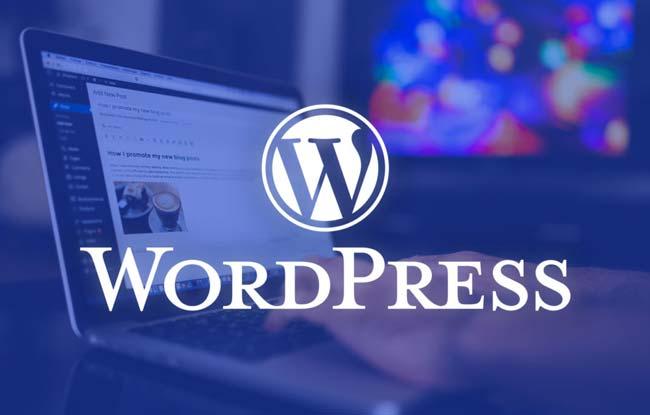 manutencao de site wordpress