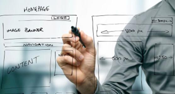 Veja 5 dicas para criar uma Home Page Incrível e aumentar a navegação em seu web site.