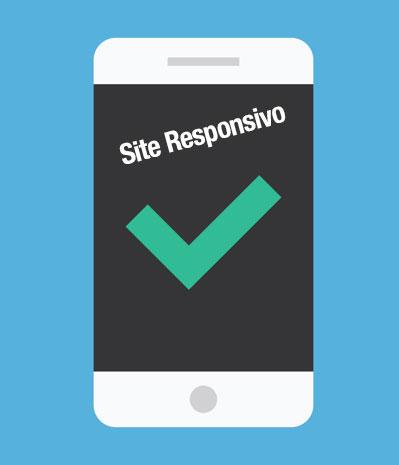 site barato e responsivo website