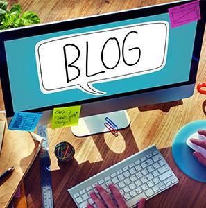 criar blog, como fazer um blog