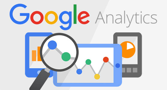 google analytics site