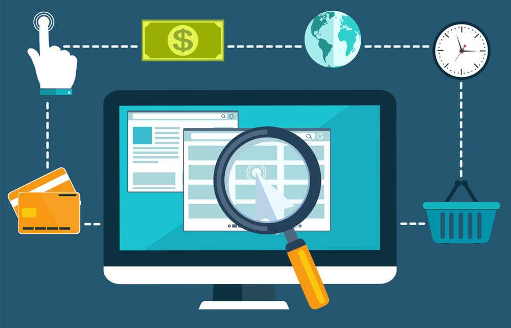 Entenda a diferença entre sites institucionais e ecommerce