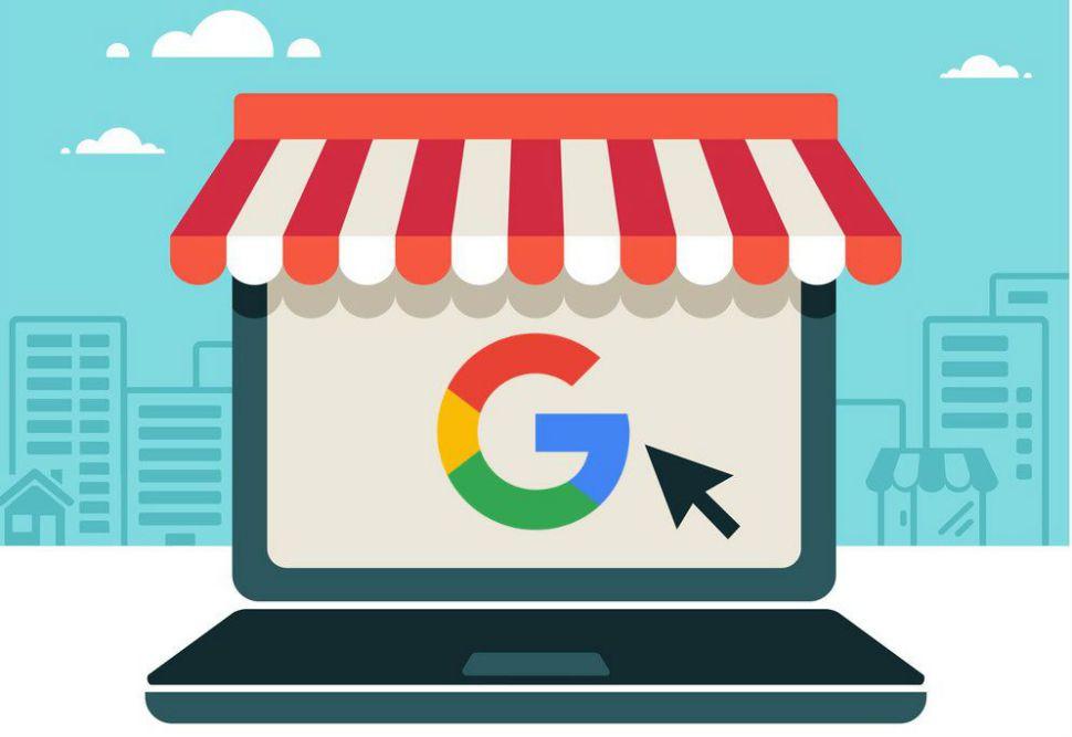 google minha empresa google meu negocio