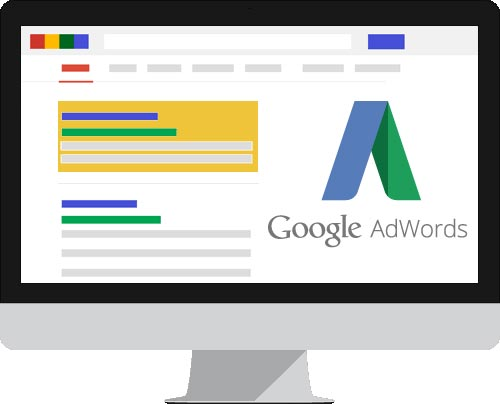 google organico ads