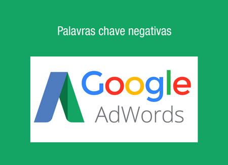 Campanhas do Google Adwords