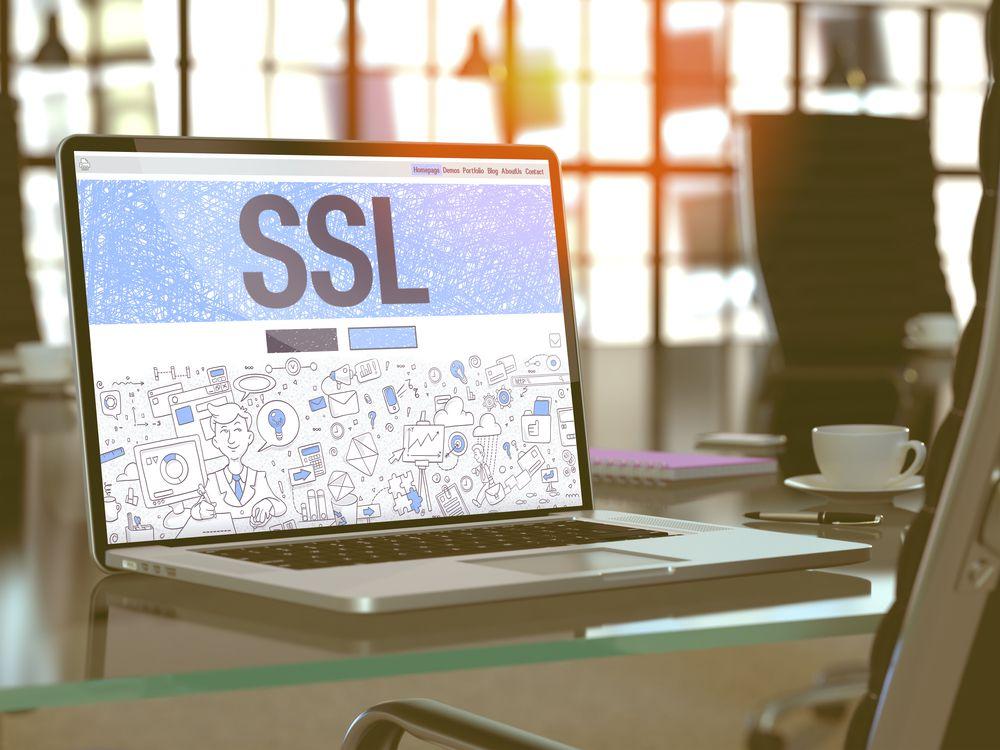 certificado digital ssl site seguro https