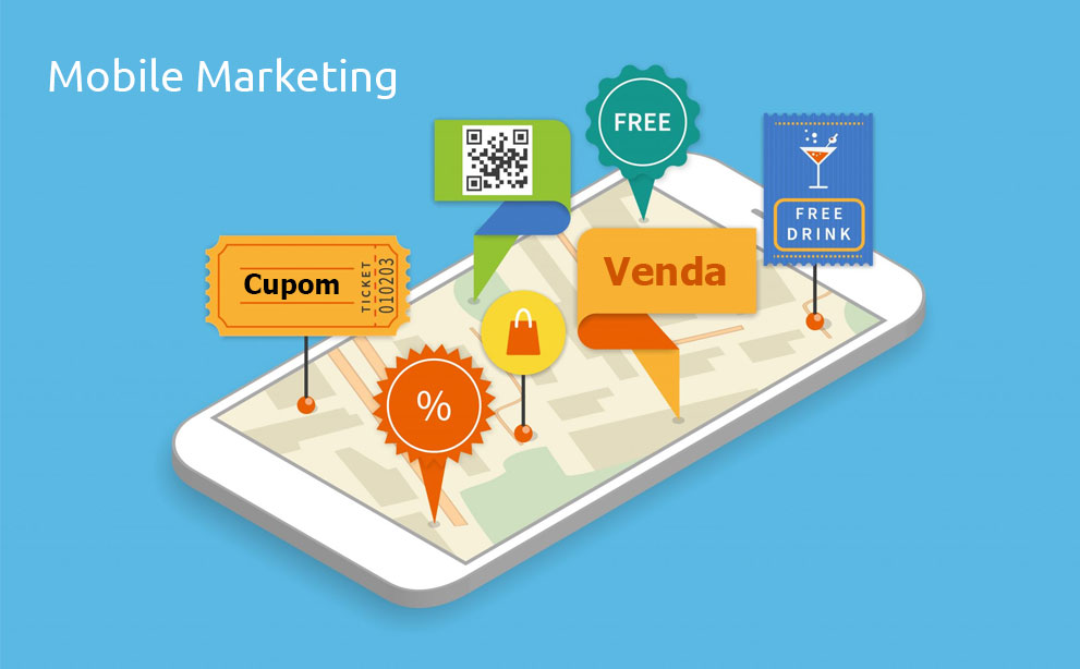 Mobile Marketing: entenda a importância na criação de um site