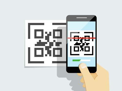 qr code mobile marketing smartphone celular