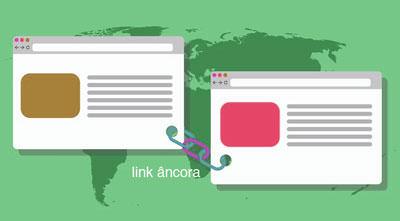 link ancora interno