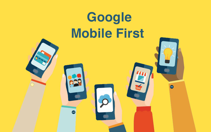 Você sabe o que o Google Mobile First significa para seu site WordPress?