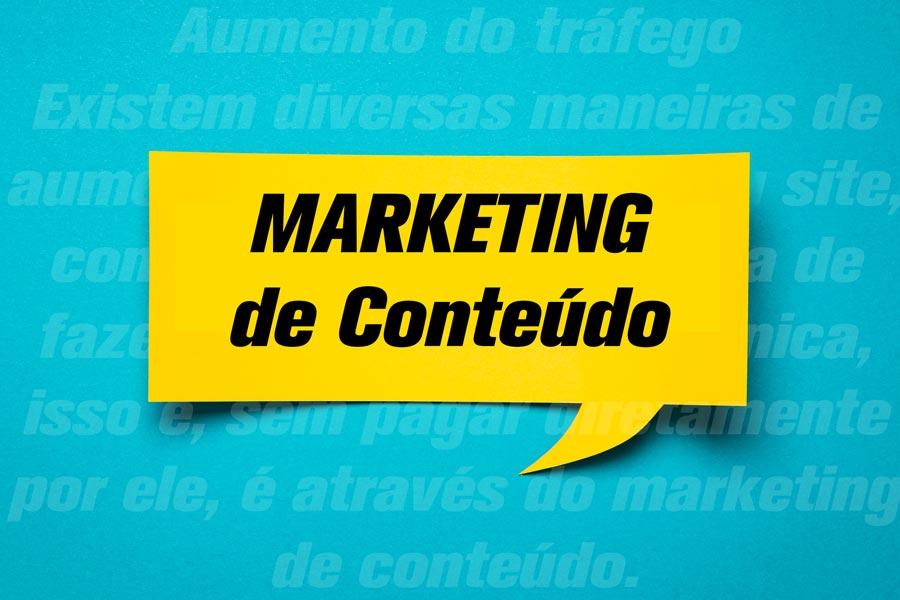 marketing de conteúdo campinas
