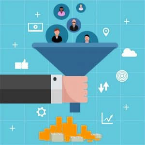 fases funil de vendas mobile marketing