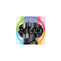 logotipo artco