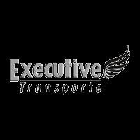 logotipo executive transporte