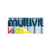logotipo multivit