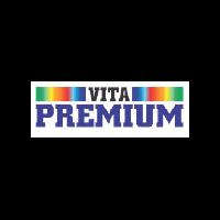 logotipo vita premium