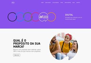 artco site